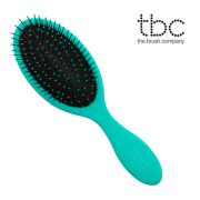 TBC® The Wet & Dry Hair Brush - Turquesa