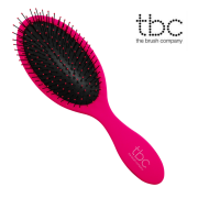 TBC® The Wet & Dry Hair Brush - Rosado