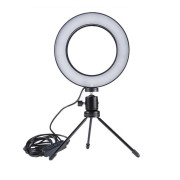 Pro Ring Light - Modelo de mesa