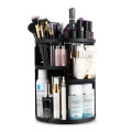 Monoko® 360º Rotating Cosmetic Organizer, Black
