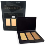 MeNow® Camouflage Universal Concealer Palette - 3 Shades