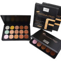 MeNow® Contour Kit  Pro Palette Kit - 15 colores