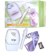 Salon Shaper + Secador de uñas – Kit decoración uñas