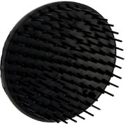 Shampoo Hairbrush - Black