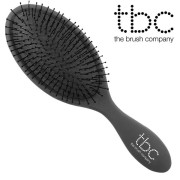 TBC® The Wet & Dry Hair Brush - Black
