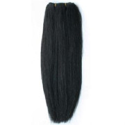 Extensiones en cortina 60cm Negro Natural #1B